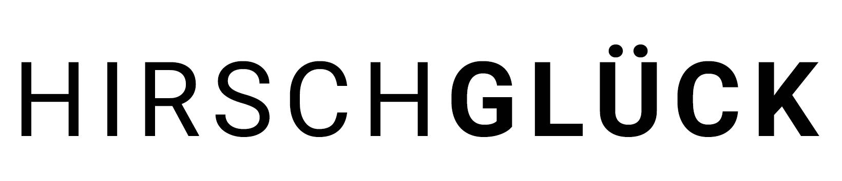 Hirschglück-Logo