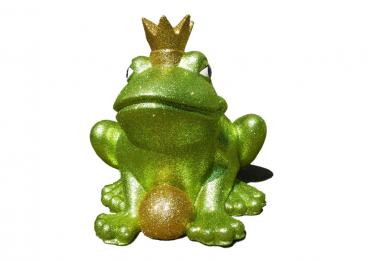 Frog-King XL, Glimmer