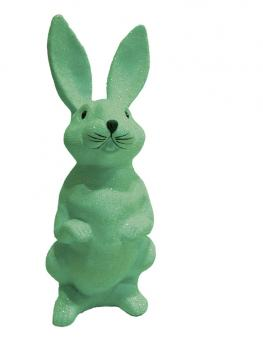 Hase-XL-Mint, HAG-XL-Mint 45 cm